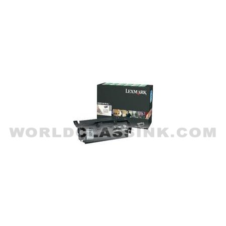LEXMARK XS658 TONER CARTRIDGE XS-658
