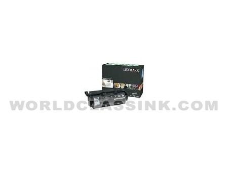 LEXMARK X658DE SUPPLIES