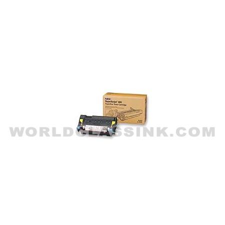 NEC 20-080 Toner Cartridge 20080