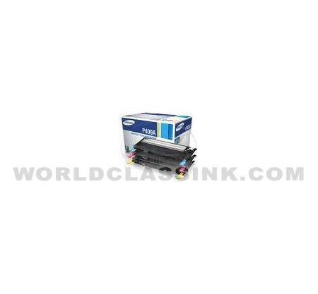 Samsung CLT-P409A Toner Cartridge Samsung P409A Combo Pack