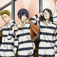 Prison School: Panties, Cleavages, and a Well-Written Story Underneath