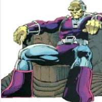 Separated at Birth: the beetle-browed villains of American comic books
