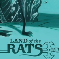 Land of the Rats - Gastrolithicus (review)