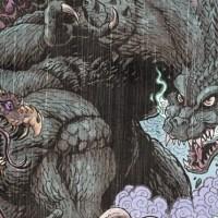 Kaiju, History, Rage, and Mythology - Godzilla: Rage Across Time