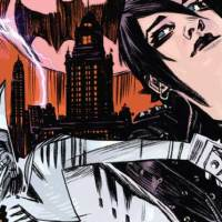 Mother Panic #1 and the Rise of Young Animal
