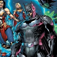 Injustice 2 #1 (Review)