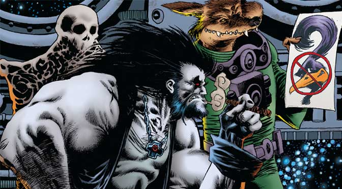 Lobo / Road Runner Special (Review)