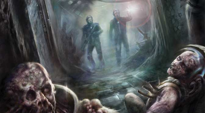 John Carpenter's Tales of Science Fiction: Vault #1 (Review)