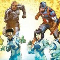 The Marvel Comics / Northrop Grumman Comic Book Cancellation  (but why was NGEN named after a US Navy IT project?)