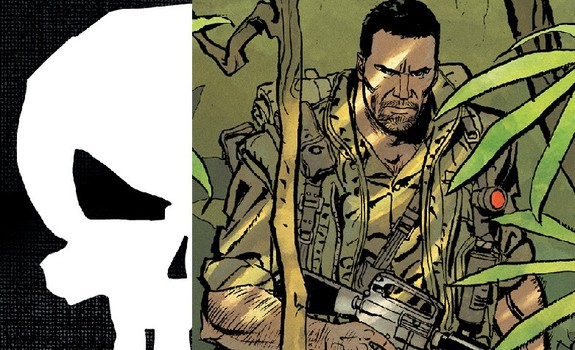 Punisher: The Platoon #1 (review)