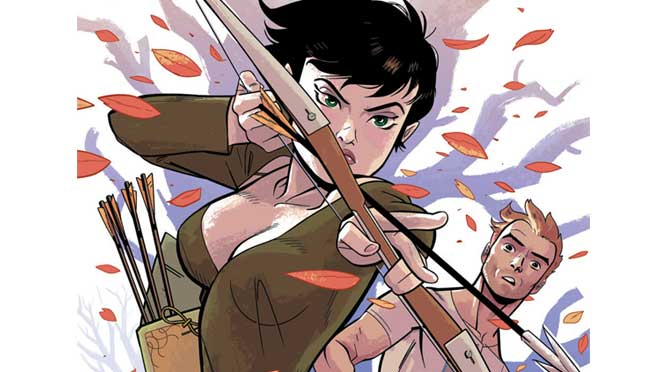White Ash #1 (Review)