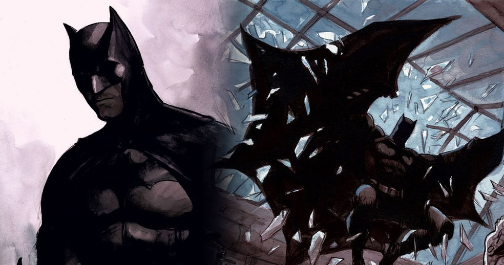 Batman: The Dark Prince Charming #1 (Review)