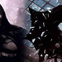 Batman: The Dark Prince Charming #1 (Review)