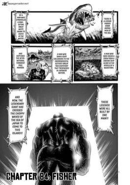 Kengan ashura 3