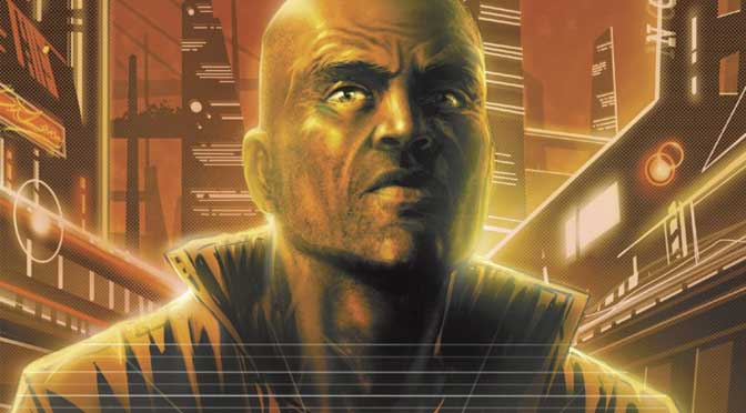 The Resurrected #1 (Review)