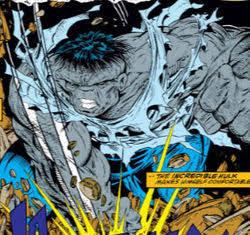 damage 3 hulk