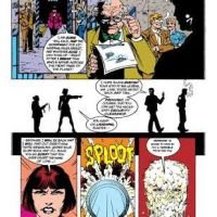 Everything I know about intellectual property law I learned from superhero comics