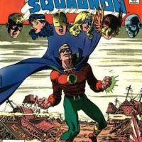 Goodbye to the Good War: a slow decline of comic books based in World War Two?