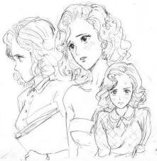 back to the future manga imga 3