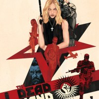 The Dead Hand (volume 1) review
