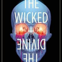 The Wicked + The Divine: Okay (volume 9) (review)