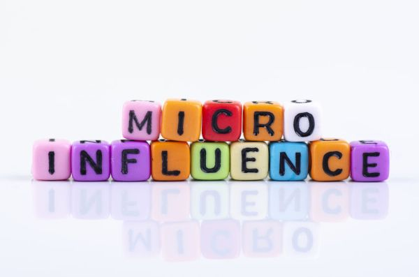 Survey: Micro-influencers offer big rewards for brand managers