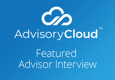 AdvisoryCloud Featured Advisor Interview with Kamyar Shah