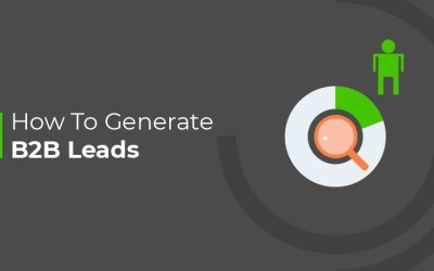 How To Generate B2B Leads With An eBook