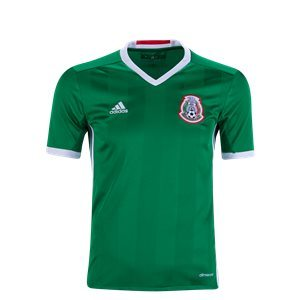 Mexico Team Jersey