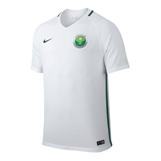 Saudi Arabia Team Jersey Buy Online