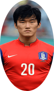 Jang Hyun-soo is a South Korean football player who currently plays for FC Tokyo in the J-League.