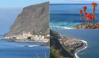 Jardim do Mar surf in Madeira   World Easy Guides