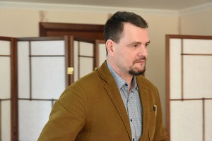 Konstantin Ryzhkov