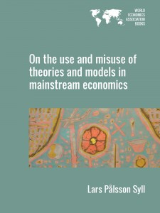 Cover of On the use and misuse of theories and models in economics