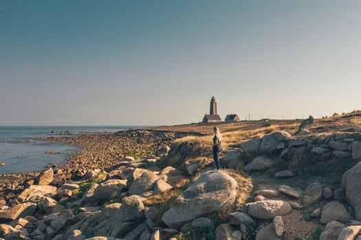 Image À la découverte de la Manche, du phare de Gatteville au Mont Saint Michel