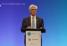 Darren Woods, Chairman & CEO ExxonMobil | Fuelling the