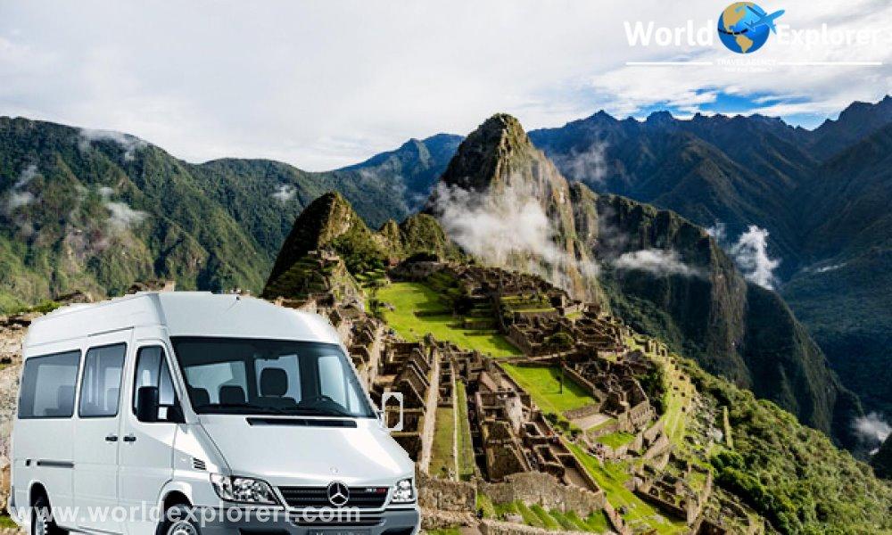 Machu Picchu by Car 2 Dias económico nace en 1999 como una ruta alterna debido a las limitaciones de tren que conducen a Machu Picchu