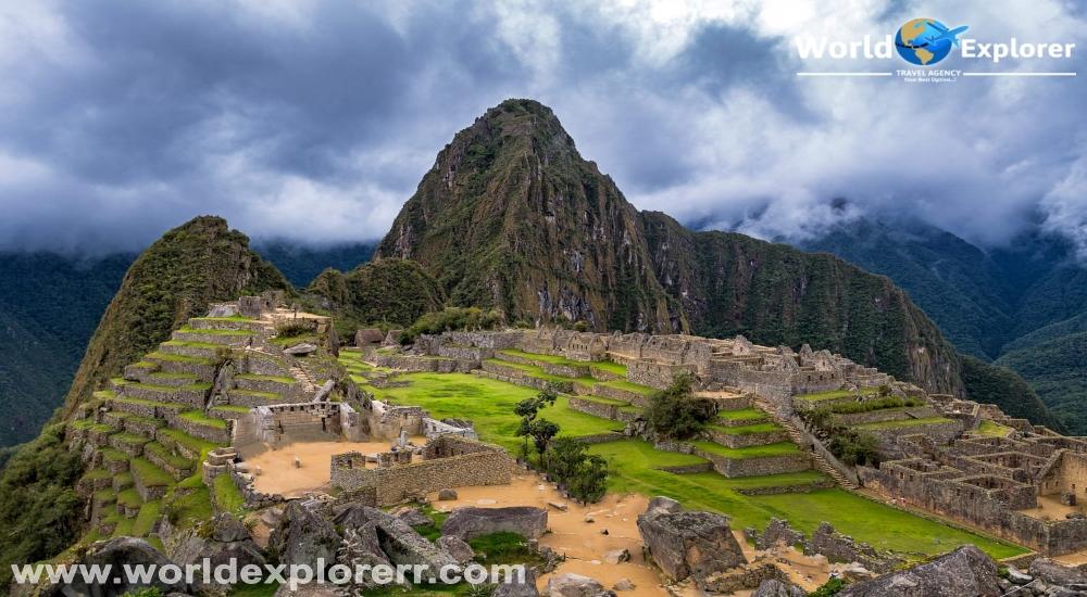 viajes world explorer