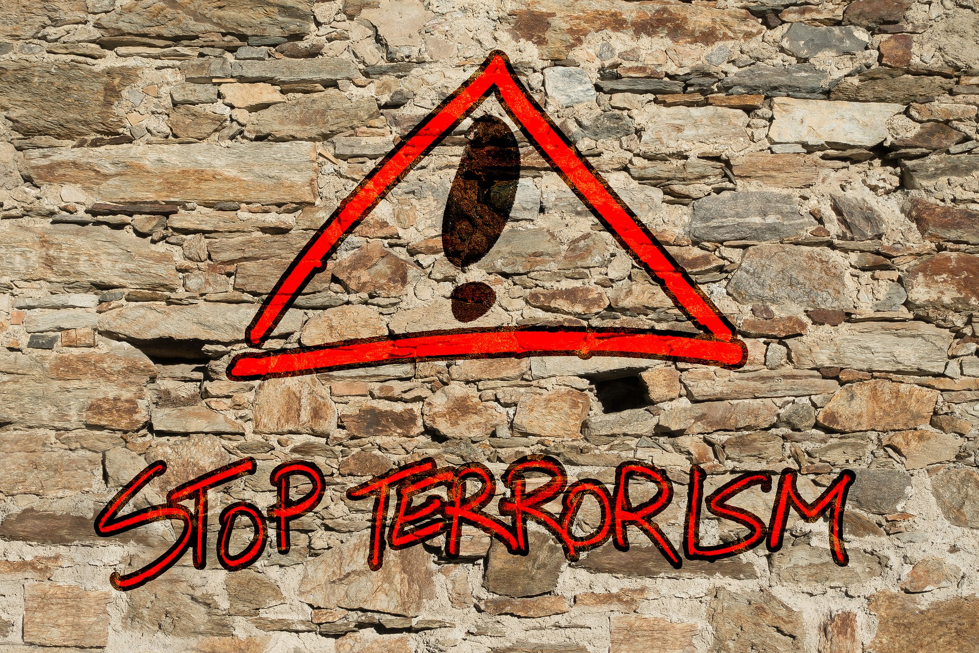 Terrorism Threat | Life Insurance is #Necessary
