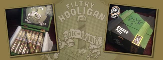 Filthy Holligan Post
