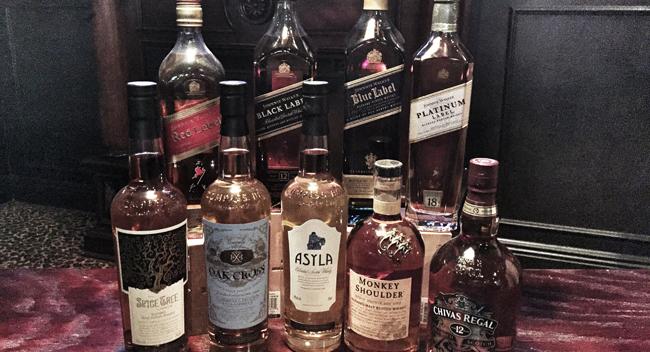 Blended-Scotch