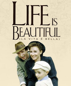 Life Is Beautiful (1997) 325MB BRRip 420p Dual Audio