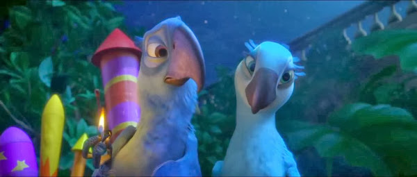 Rio 2 (2014) Official Trailer