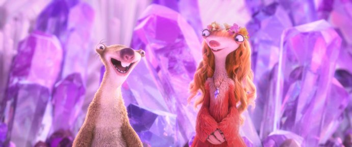 Ice Age Collision Course (2016) English DVDRIp 400MB-88