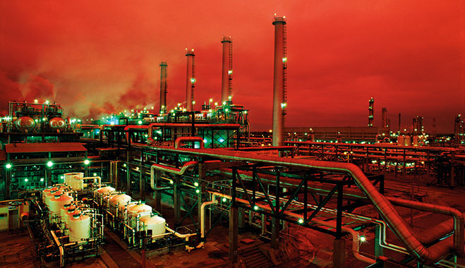 Mexico Opens Up Its Energy Industry World Finance