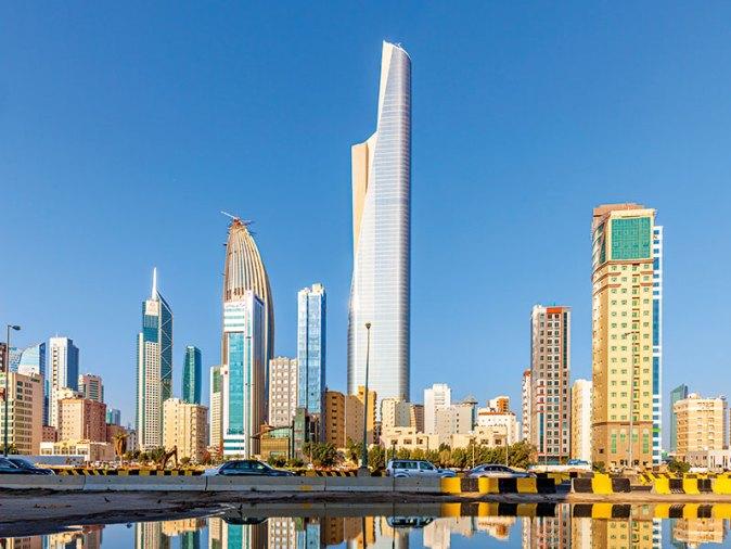 KIB leads Kuwait's financial transformation | World Finance