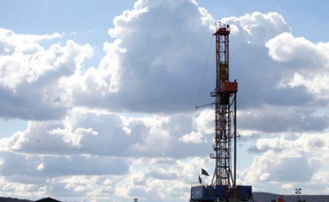 Us Fracking Trailblazer Chesapeake Energy Files For