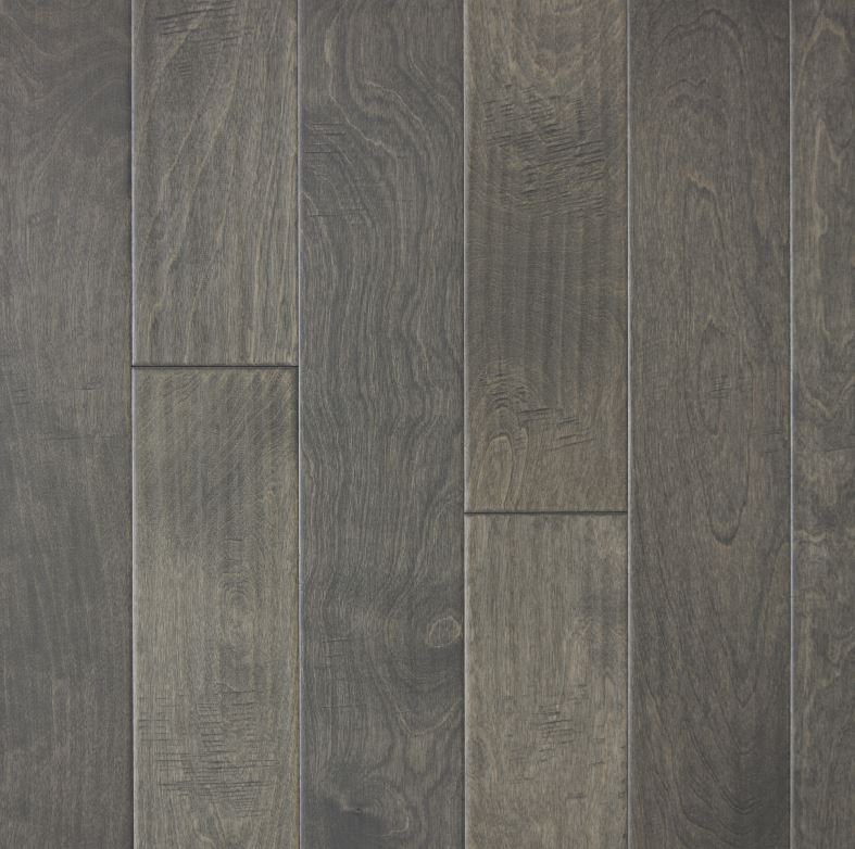 Birch Plank Collection  Pewter  Handscraped  World