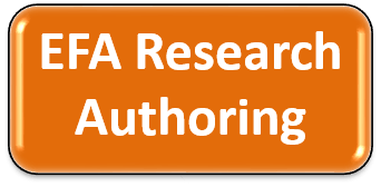 EFA Research Authoring