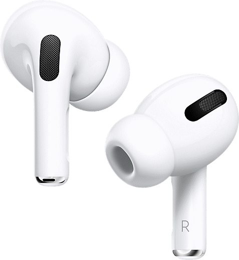 AirPods – don't use them anymore, I went Pro